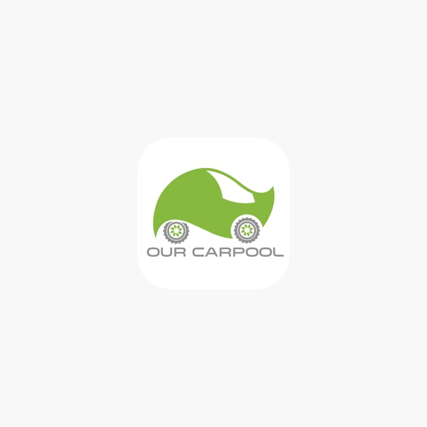 OurCarpool on the App Store