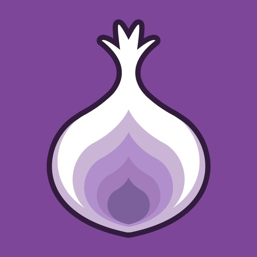 TOR-Powered Onion Web Browser - приватный браузер