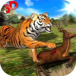 Wild Jungle Shoot 3D