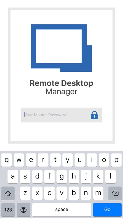 Remote Desktop Manager screenshot-4
