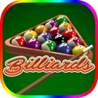 Snooker Billiards Game Free icon