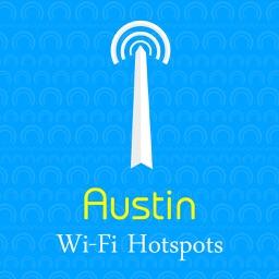 Austin Wifi Hotspots