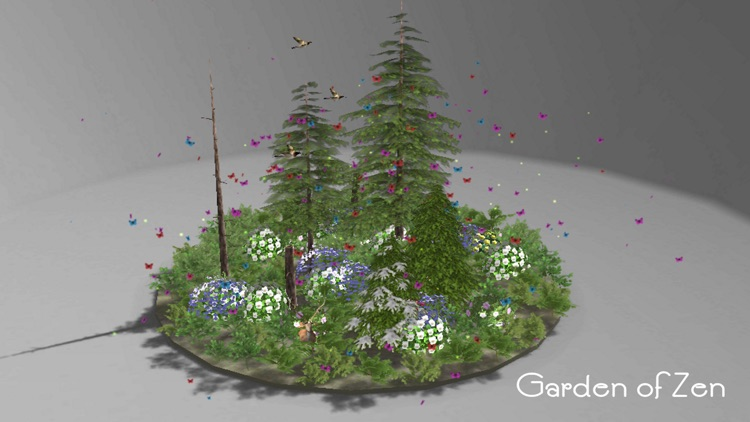 My Diorama Nature screenshot-0