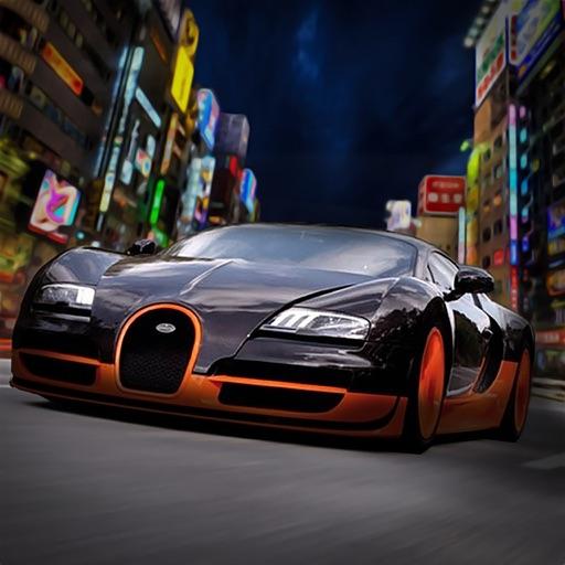 Tokyo Street Racing Simulator - Drift & Drive iOS App