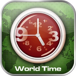 World Timezone Calculator