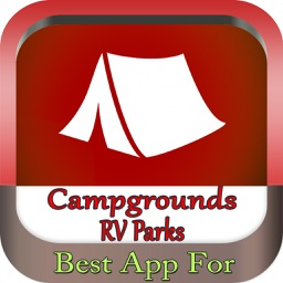 The Best App Campgrounds RV Parks