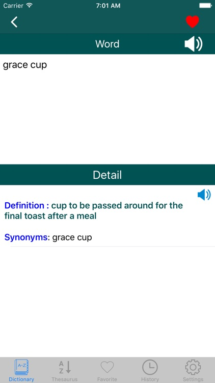 English Dictionary screenshot-4