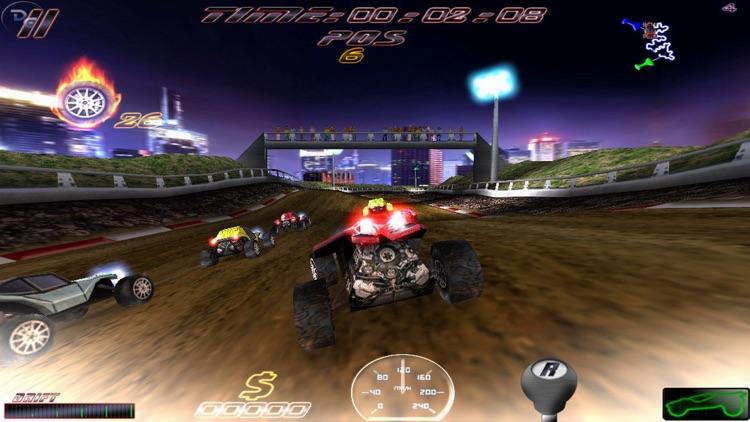 Cross Racing Ultimate screenshot-4