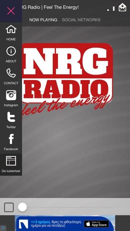 NRG Radio