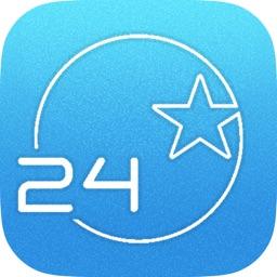 Skola 24 MobilApp