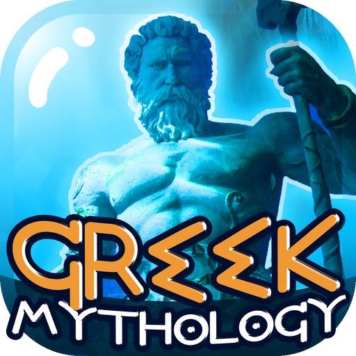 Greek Mythology Trivia Quiz - Free Knowledge Game