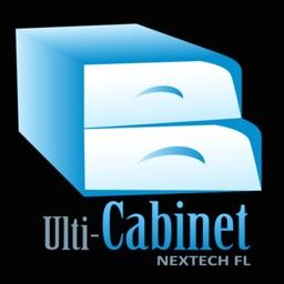 Ulticabinet Document Management