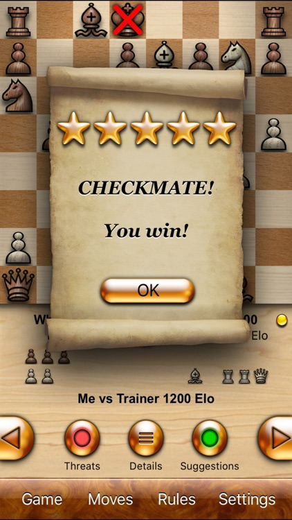 Chess Lite - with coach