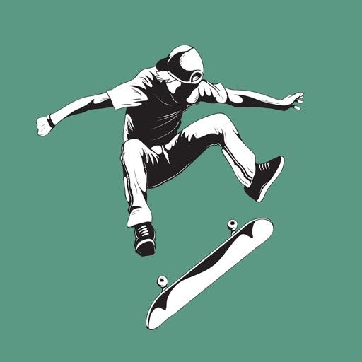 HD Skateboard Wallpapers &Backgrounds