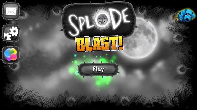 Splode BLAST! screenshot-3