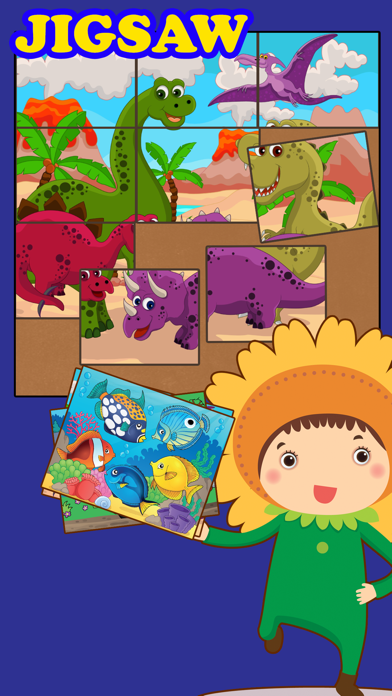 educational and learning games for kids