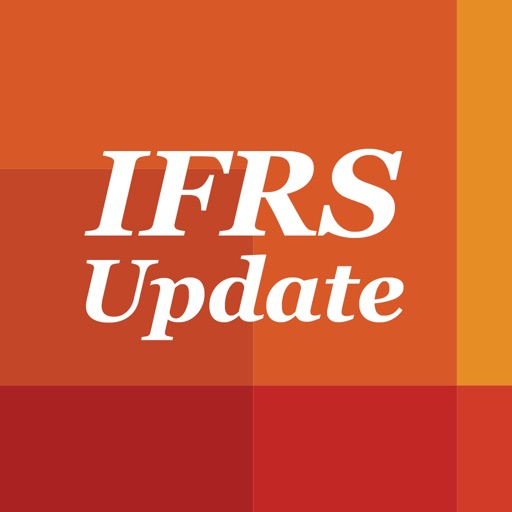 PwC IFRS Update