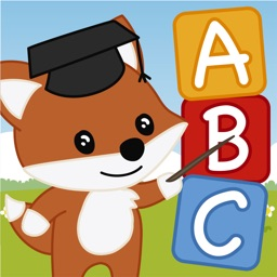 Educational Kids Games - Spell & Write