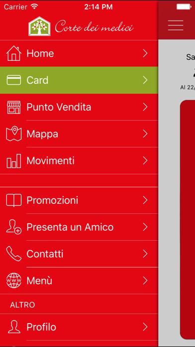 Screenshot of Corte dei medici5