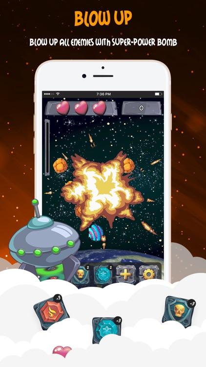 Space Smasher: Kill Invaders screenshot-0