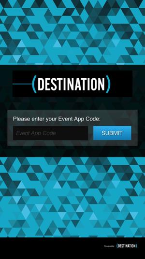 Destination On The App Store