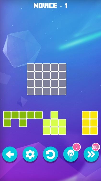 Block! Puzzle Quest screenshot-4