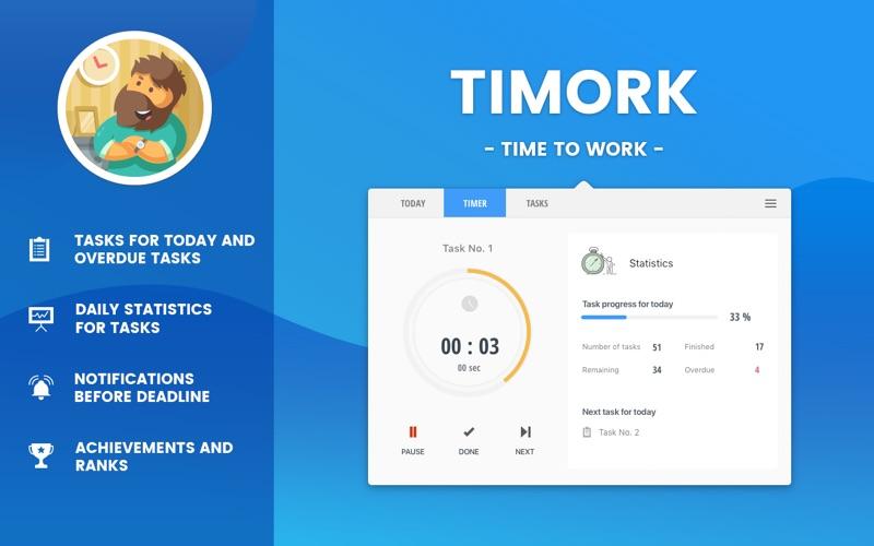 timork