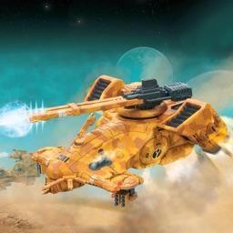 丛林坦克-战争策略手游