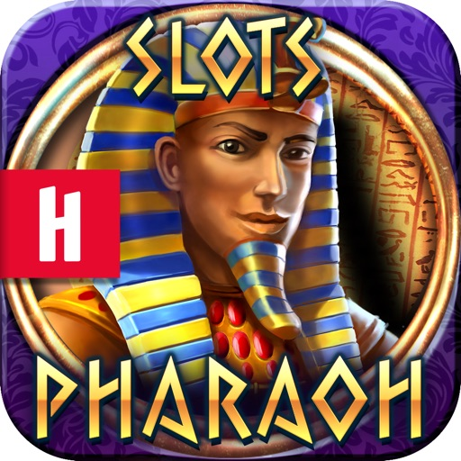 Pharaoh's Slots - Las Vegas Casino Slot Machines
