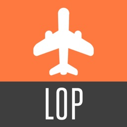 Lombok Travel Guide with Offline City Street Map