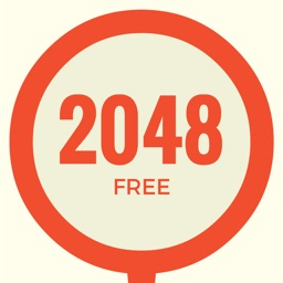 2048 Best Free 4x4 Block Logic Puzzle for Everyone