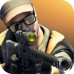 Super Sniper 3D Shooter