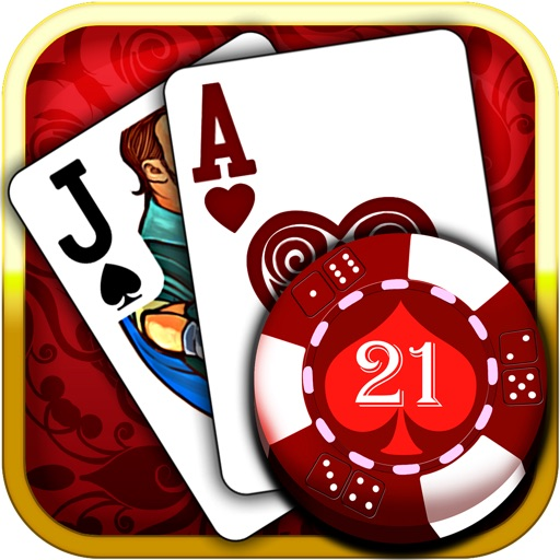 Blackjack - Best Free Casino Betting Game