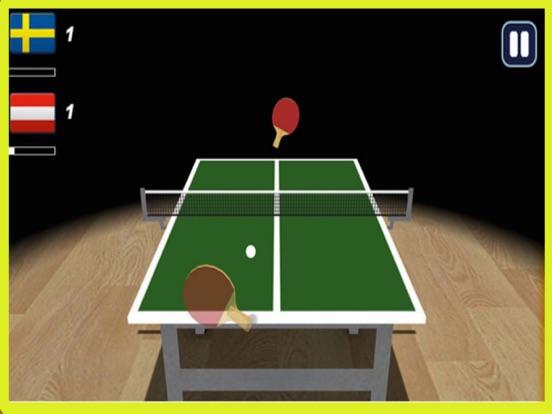 Table Ball Challenge screenshot 5