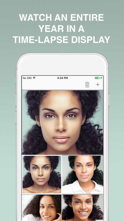 Change in Face Camera Selfie Editor app for family