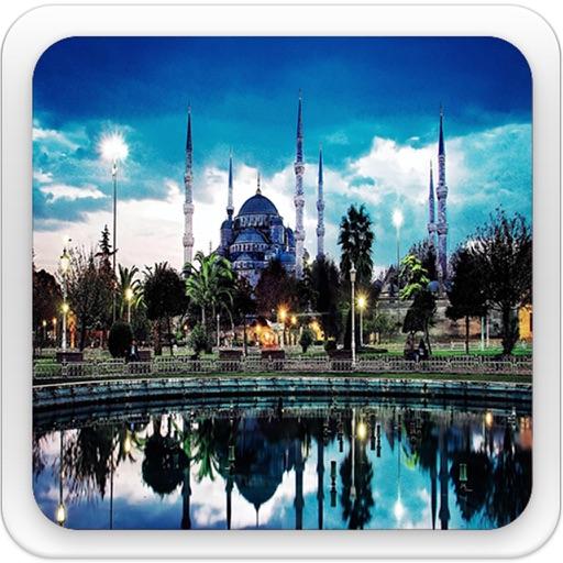 (adhan) MP3 Azan الأذان iOS App