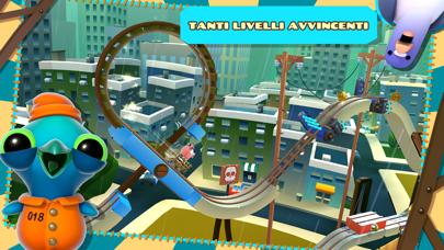 Screenshot of Bacon Escape3