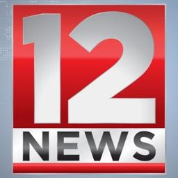 WBNG 12 News