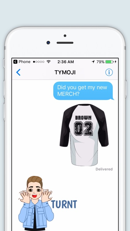 TyMoji screenshot-2