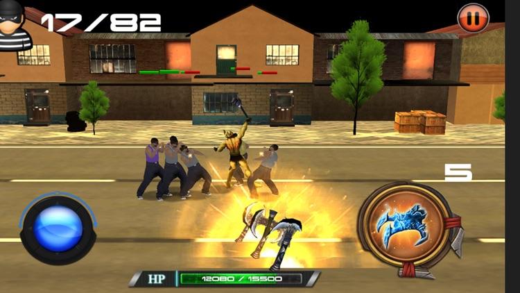 Flasken The Heroes screenshot-3