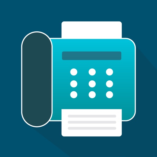 FAX from iPhone Pro - Send Fax App by Easy Fax