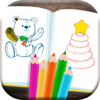 Coloring Book for Kids – Cutest Colouring Pages