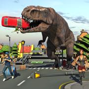 Dino  Destroyer City hunter