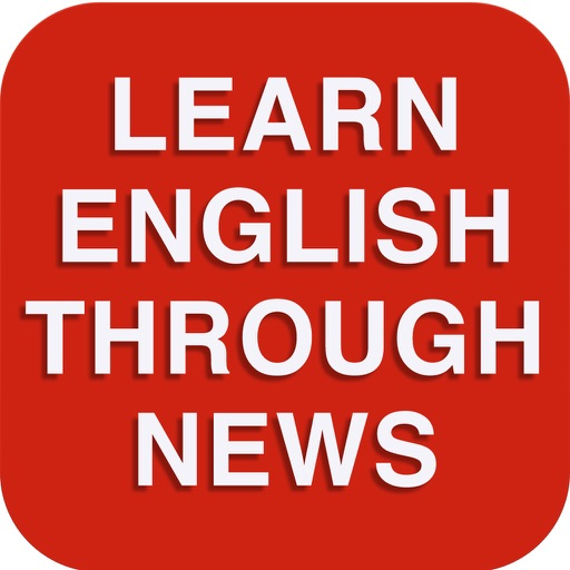 Learn English Through News for BBC Learning Pro App
