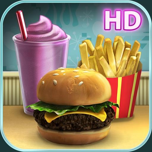 Burger Shop HD!