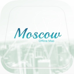 Moscow, Russia - Offline Guide -