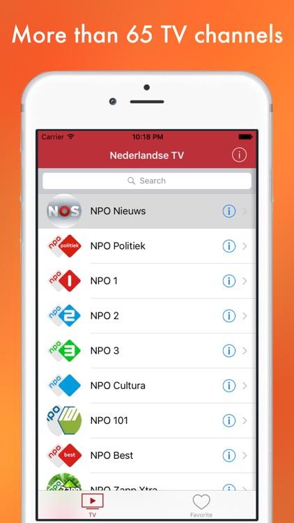 online nederlandse tv