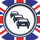 Road Information UK – Real Time Traffic Jams icon