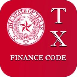 Texas Finance Code 2017