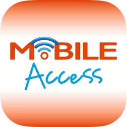 Community Financial Mobile Access